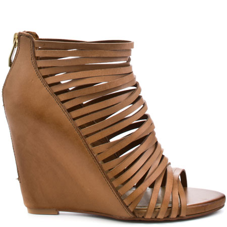 Vince Camuto's Brown Zeplin - Blonde for $116.99 direct from heels.com