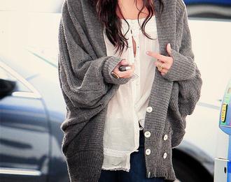 jacket sportswear gilet clothes knitwear loose blouse