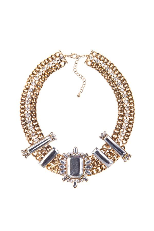 Zaire Links Necklace