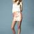 Lovelysally — Flamingo Skirt