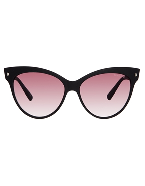 Minkpink | Minkpink Candy Land Cateye Sunglasses at ASOS