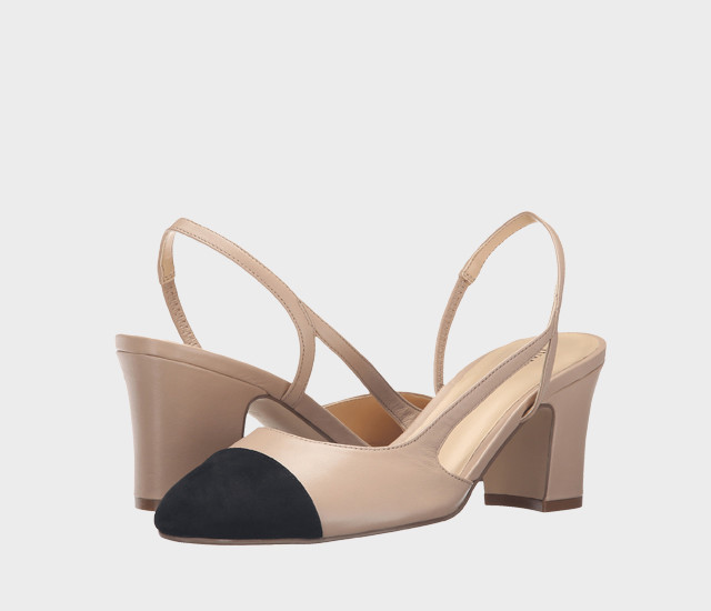 d46c53ce430f There Are Cheaper Alternatives To Those Chanel Shoes You Can t ...