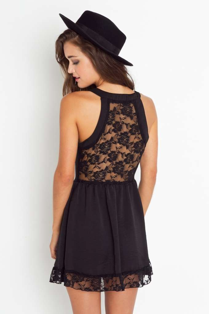 Lacie Tank Dress in  Clothes at Nasty Gal