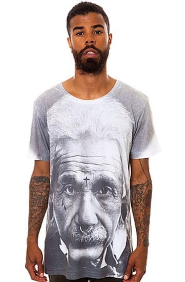 shirt hype einstein karmaloop