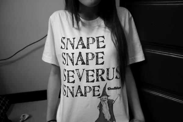 shirt harry potter severus snape hogwarts dumbledor tattoo shirt magic dreams