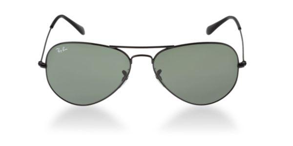 Ray-Ban  RB3025 58 ORIGINAL AVIATOR Sunglasses | Sunglass Hut