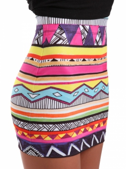 Original Skirt ZIPPY TRIBAL | Fusion® clothing!