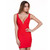 Set Fire Dress | Vanity Row