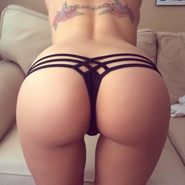 underwear thong