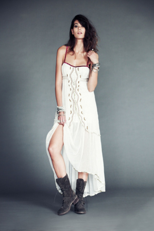 free people womens gianna's limited edition dress