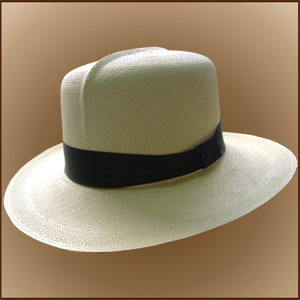 Colonial Panama Hat for Women (Grade 3-4) - USA Direct