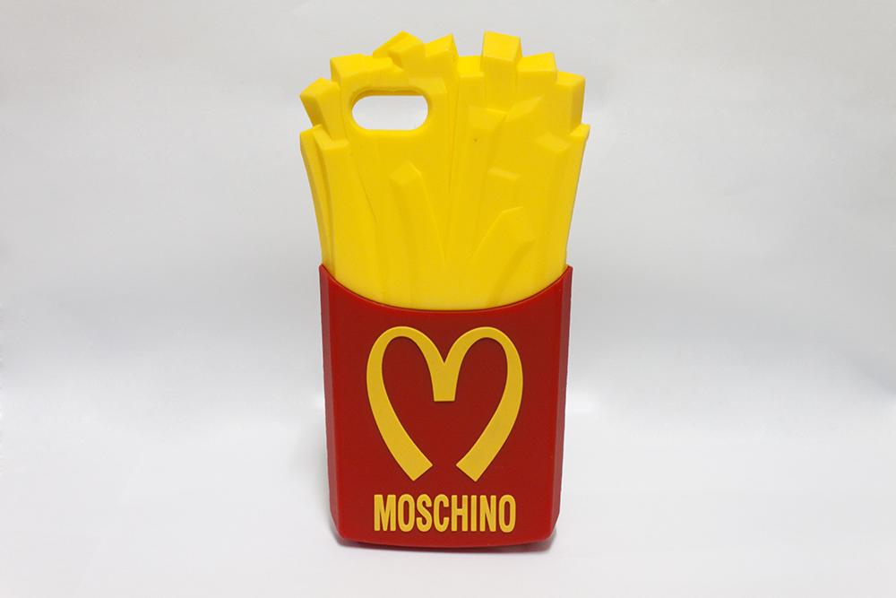 Moschino Fries Case   Mcclaugherty