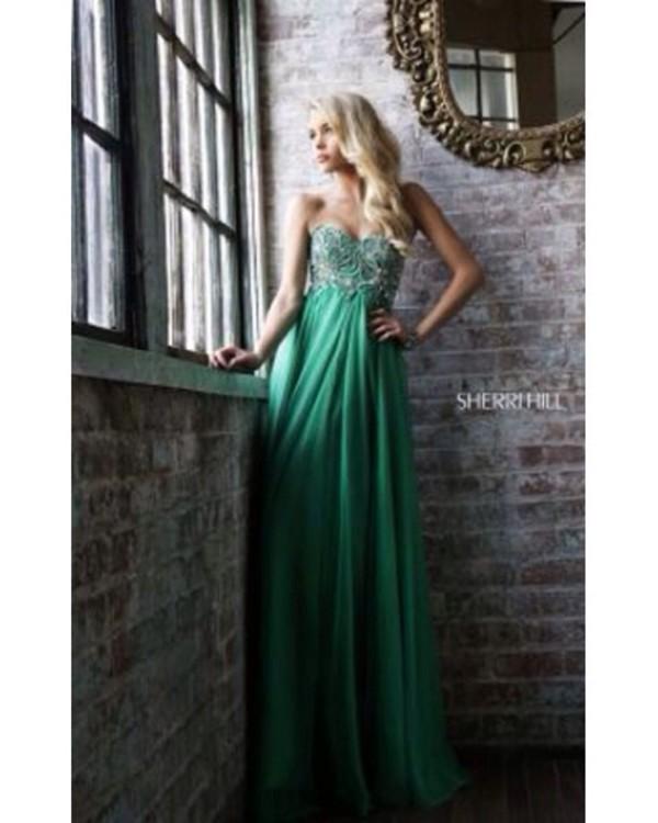 dress sherri hill sherri hill prom