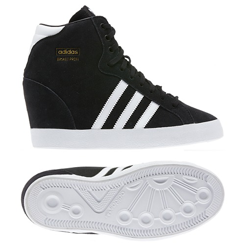adidas Basket Profi Up Shoes