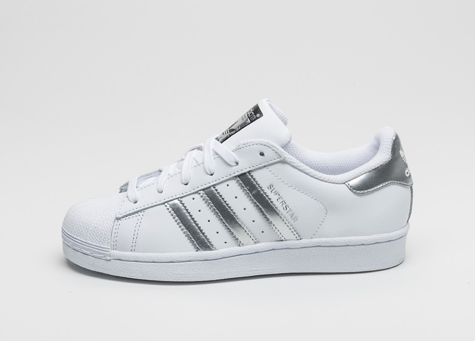 Adidas Originals Superstar UP W White M19513 fashion Wedge japan