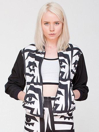 KESH X American Apparel Jacket | American Apparel