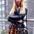 Lion&rivet Decorative Single-shoulder Bag In Black   ecugo
