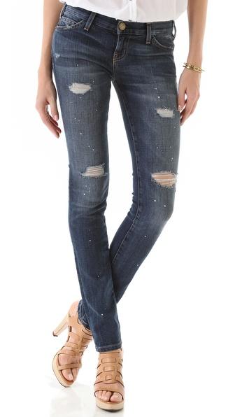 Current/Elliott The Skinny Jeans   SHOPBOP