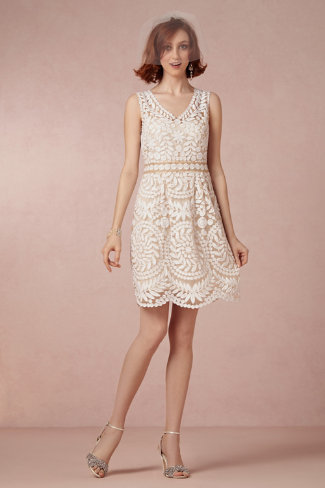 Sienna Dress in  Bridal Party & Guests View All Dresses at BHLDN