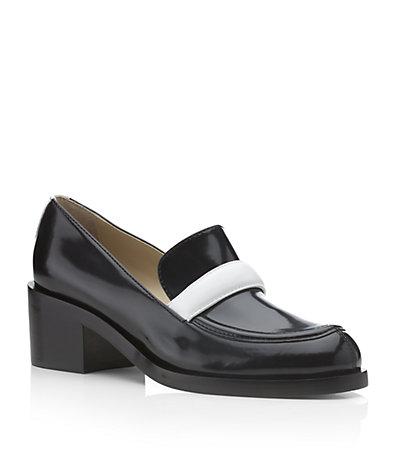 Stella McCartney Faux Leather Loafer | Harrods