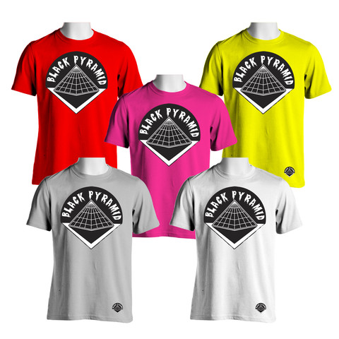 T-Shirts   Mechanical Dummy