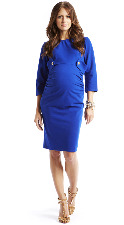 Gracie Dress - More of Me Maternity