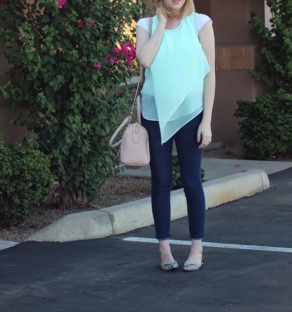 fashion flirtation top shoes bag