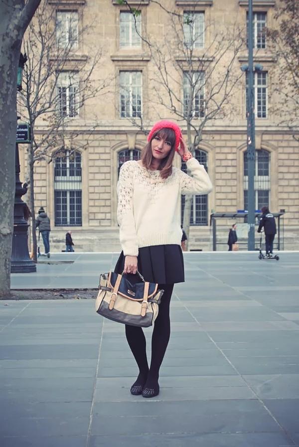 summer crush jewels sweater shoes skirt bag