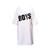 I Like Boys Shirt Dress | Vanity Row