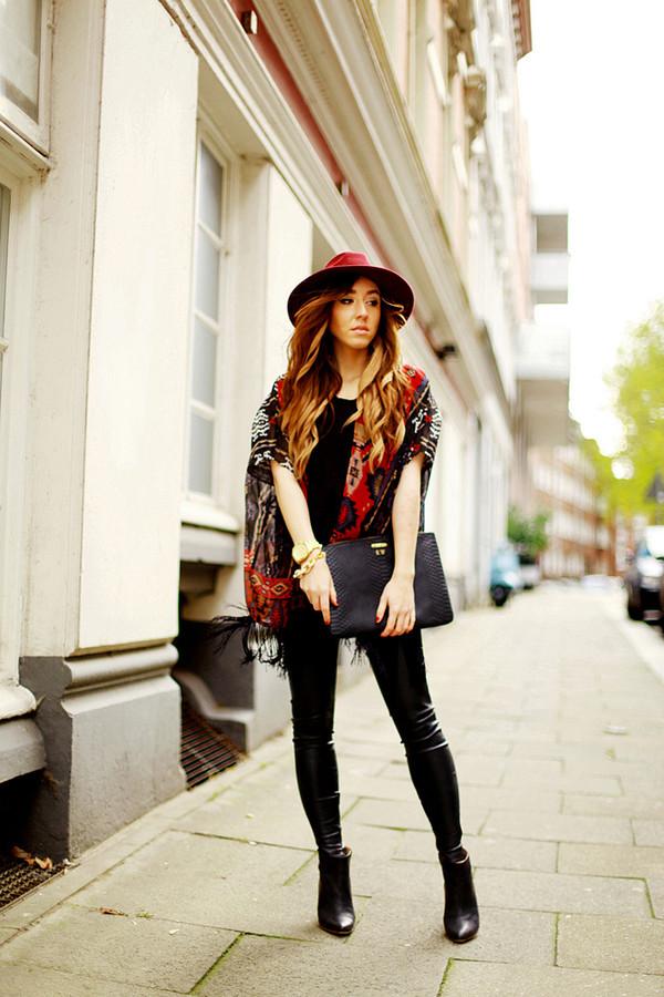 flirting with fashion t-shirt pants shoes hat bag