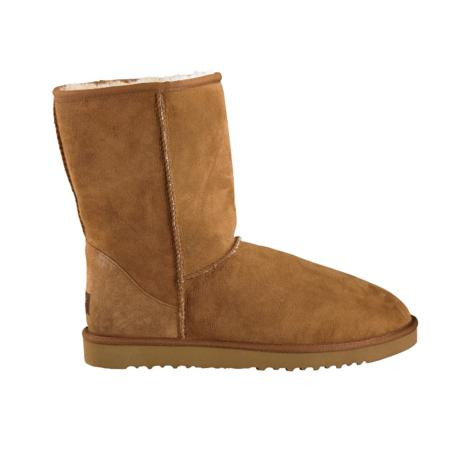 Mens UGG® Classic Short Boot, Chestnut, at Journeys Shoes