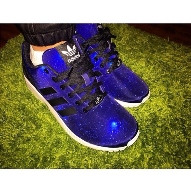 shoes galaxy shoes adidas shoes