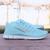 Nike Free 5.0 w/ Swarovski Rhinestones - Glacier Ice Blue  / Glitterfix