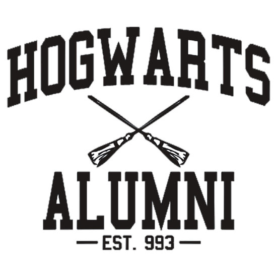 """Hogwarts Alumni"" T-Shirts & Hoodies by pottercast 