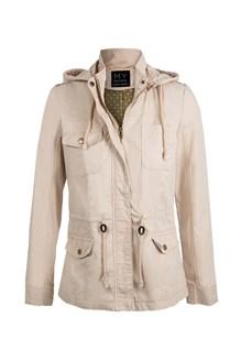 Duffle coat, parka BEIGE femme - © - Cache Cache