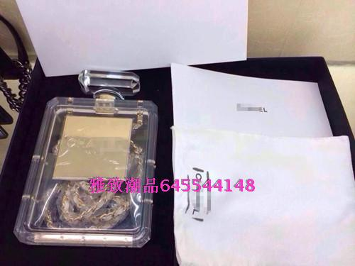 2014 ruslana korshunova crystal no . 5 perfume bottle bags bag-inOthers from Luggage & Bags on Aliexpress.com