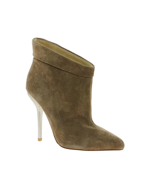 ALDO | Aldo Dilger Heeled Boot at ASOS
