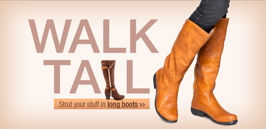 yeswalker | Women's shoes and bags | Free worldwide shipping on every order