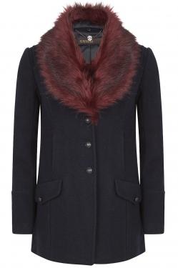 Odile Coat Eclipse - Coats & Jackets - Shop online