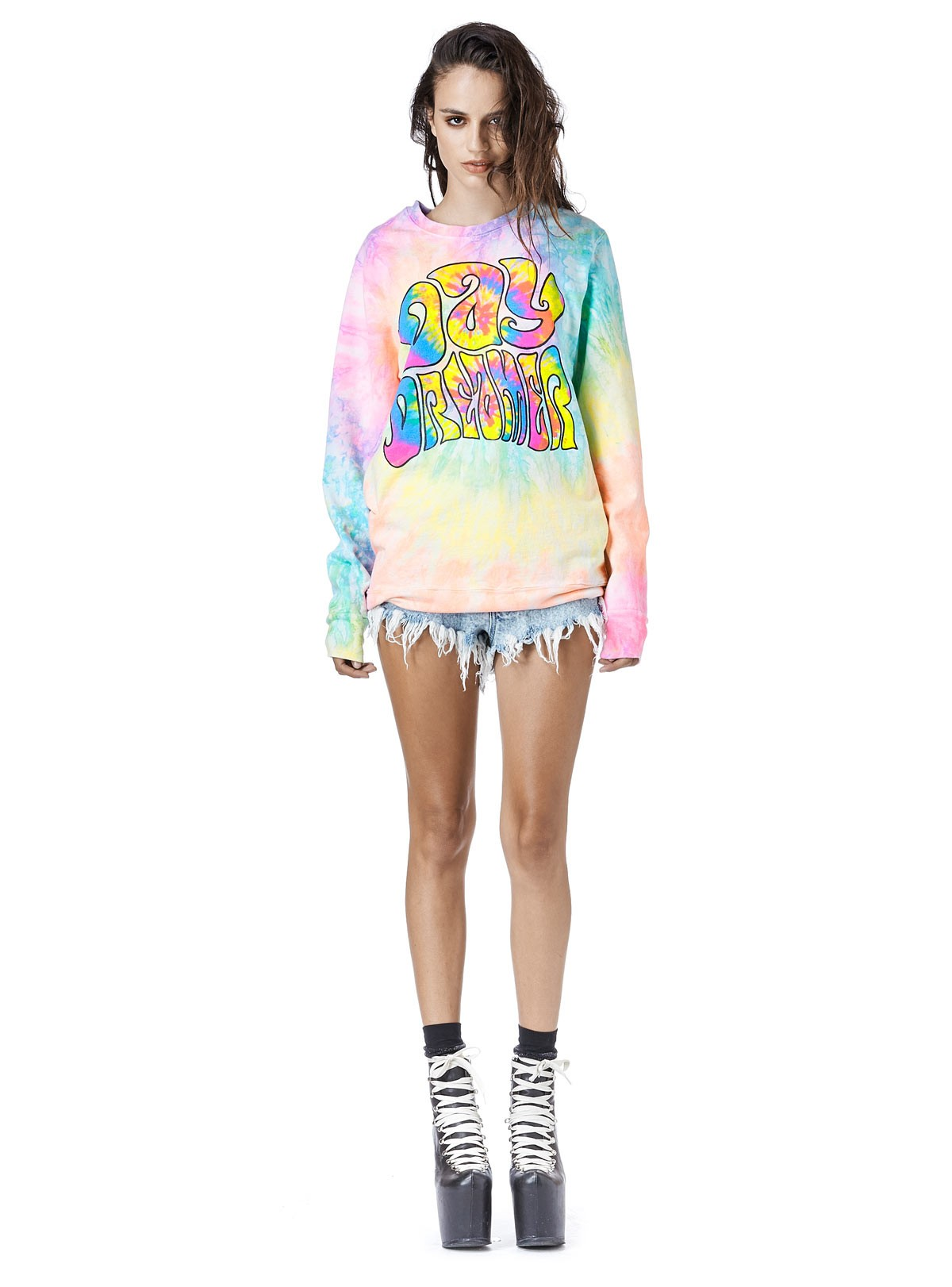 DAYDREAMER SWEATSHIRT | UNIF