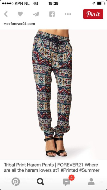 pants forever 21