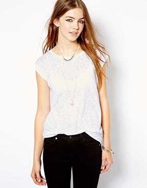 New Look | New Look Boyfriend T-Shirt at ASOS