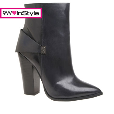 Booties Sale / COMETE from NineWest.ca