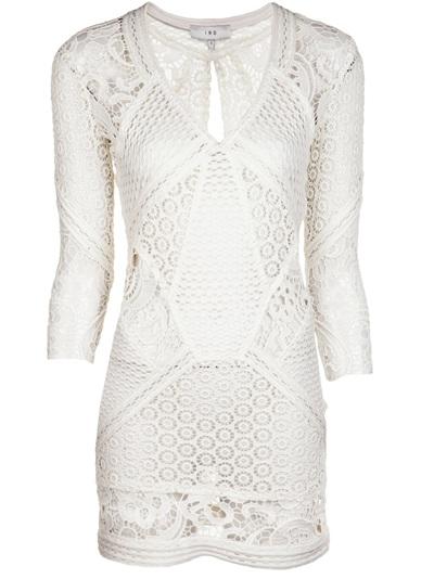 Iro Rovea Cut-out Dress -  - Farfetch.com