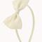 Classic bow headband   forever21 - 1000051090