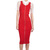 T BY ALEXANDER WANG 2 WAY ZIP DRESS - WOMEN - SALE - T BY ALEXANDER WANG - OPENING CEREMONY