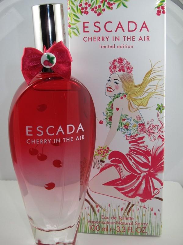 perfume escada cosmetics valentines day gift idea nail polish