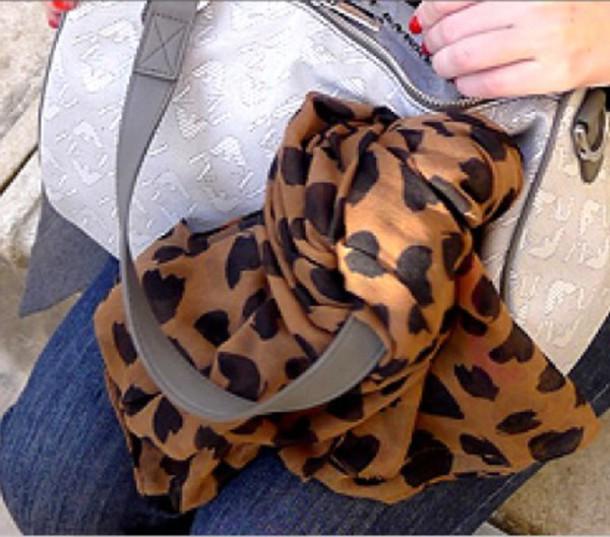 scarf scarf accessories Scarf Print