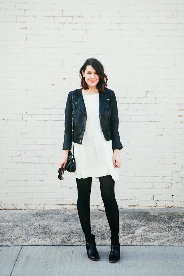 kendi everyday dress jacket shoes bag
