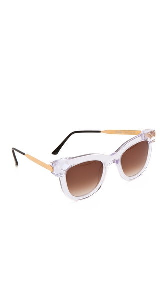 Thierry Lasry Sexxxy Sunglasses   SHOPBOP